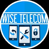 Wise Telecom Logo